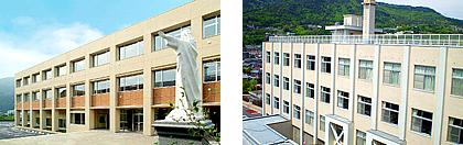 長野清泉女学院中学校
