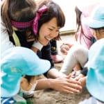 幼児教育科